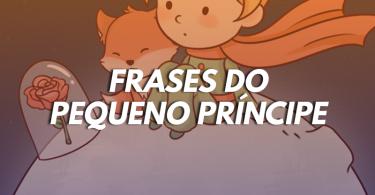 Frases do Pequeno Príncipe