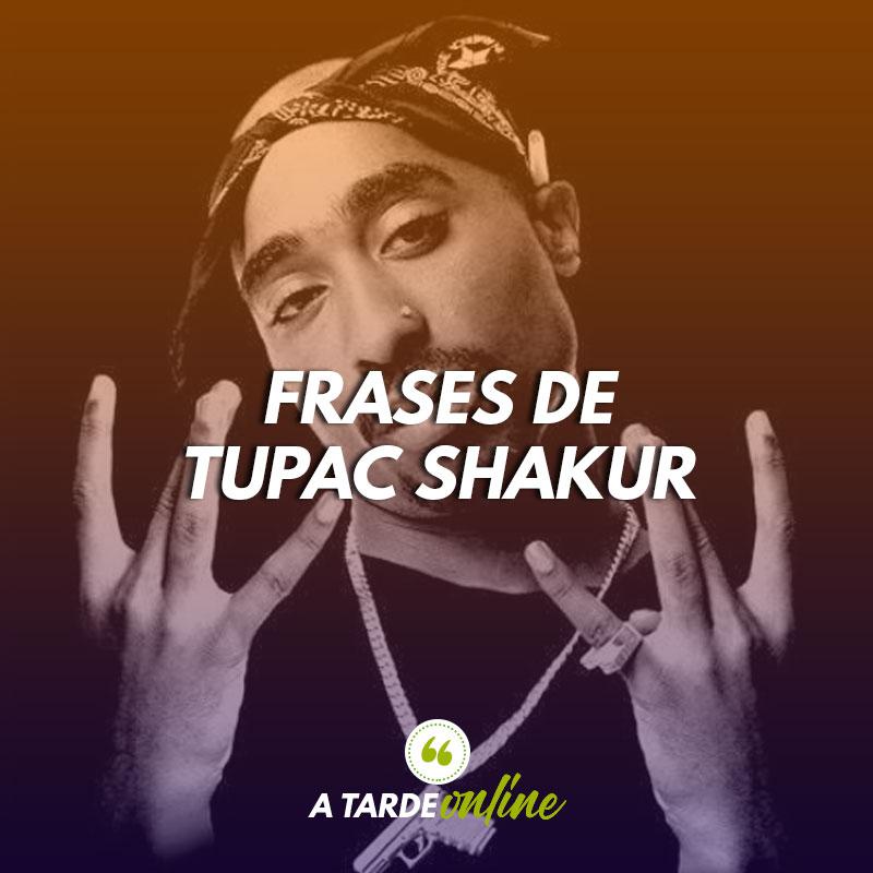 Frases de Tupac