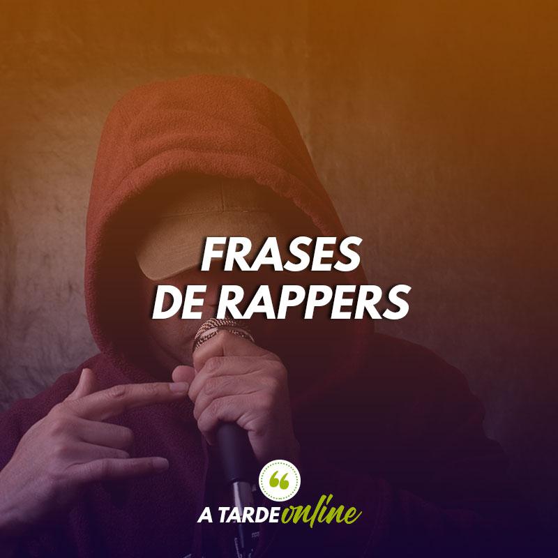 Frases de rappers