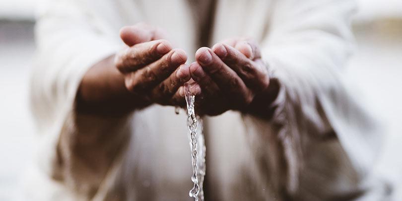Mensagens de batizado