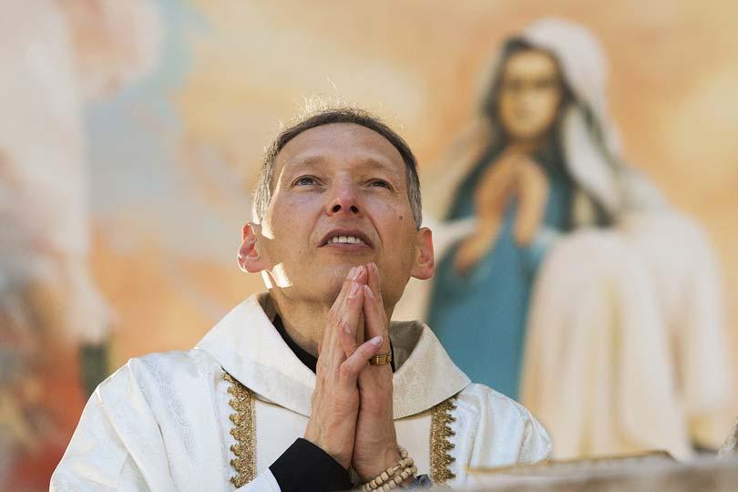 Frases do Padre Marcelo Rossi